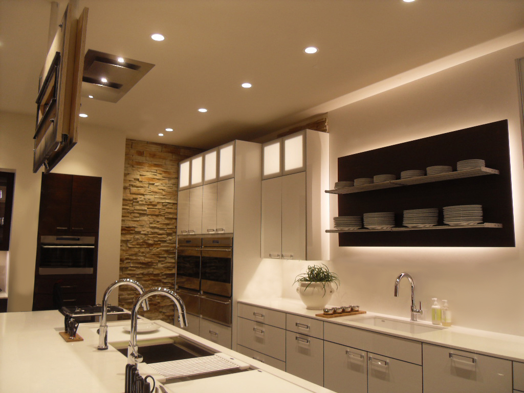 LED Tape Lighting: Flexible And Cool