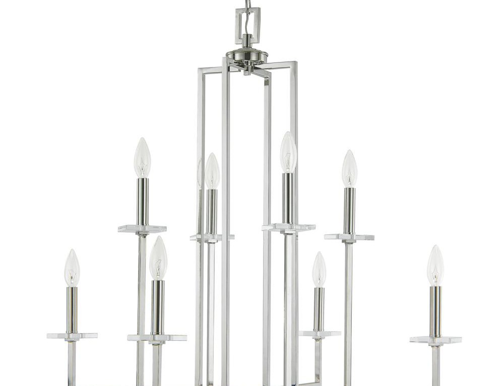 Morgan Collection by Capital Lighting