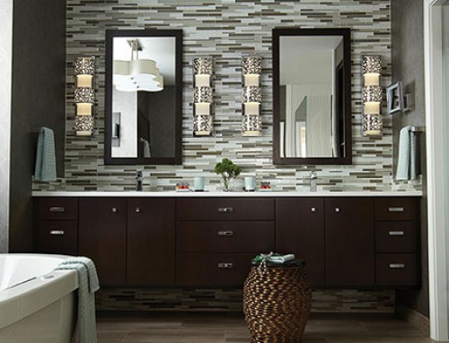 Selecting the Perfect Bathroom Lighting