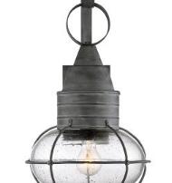 savoy house enfield 1-light outdoor wall lantern
